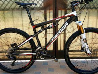 Merida 96 Carbon 27.5
