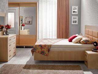 Dormitor Ambianta Clasic (Cremona)  disponibil în credit !