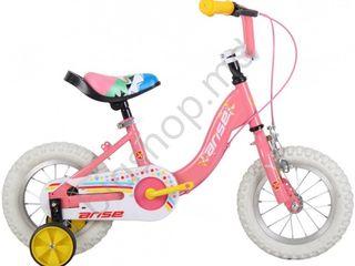 Bicicleta Racer Arise 12 W, livrare gratuita, posibil in rate