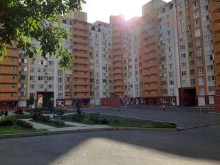 Apartament cu 1 cameră+living,euroreparație,in bloc locativ nou!!!