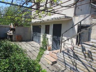 Vila la Hanu lu Vasile