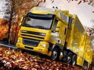 Transport Internațional de mărfuri spre/din Europa și Tarile CSI în Moldova. Reducere!