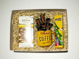 Gift-box la super pret!