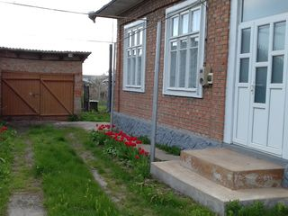 Vind urgent casa, satul Gribova !!!