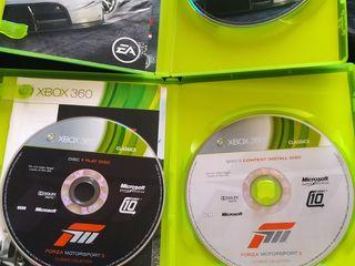 Продам срочно оригинальные игры для xbox360!(need for speed shift,forza motorsport 3 ultimate colec)