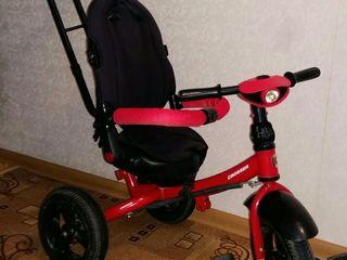 Трехколесный велосипед Crosser
