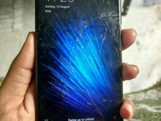 Xiaomi RedMi Note 6, Ecranul sparta -Luăm, reparăm, aducem !!!