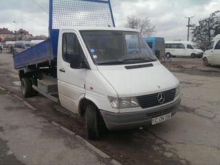 Servicii de transport / Транспортные услуги la pret rezonabil
