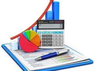Evidență contabilă