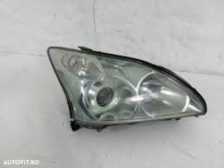 Fara Lexus RX  2005 - 2009