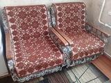 Новый комплект накидок на диван, кресла...