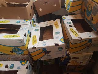 продам в идеальном состоянии банановые коробки