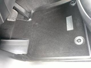 New новинка ворс с бортиками зима-лето автомобильные коврики для салона и багажника из полиуретана