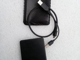 Внешние и ноутбучные - HDD - externe si pentru notebook