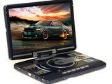 Телевизоры TV, DVD портативные, ТВ автомобильные. Гарантия, бесплатная доставка