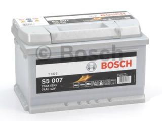 «Varta & Bosch» -Аккумуляторы/acumulatoare! Livrare! Montare !Доставка! Установка!