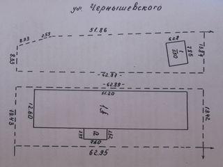 Продам производственные помещения в г. Рыбница по ул. Чернышевского - здание мини пекарни лит. 1А.