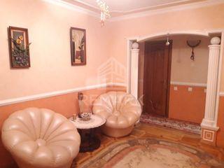Chirie  Apartament cu 3 odăi, Botanica,  str. Costiujeni, 250 €