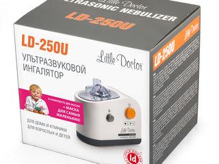 Ингалятор Little Doctor LD-250U  inhalator Little Doctor LD-250U