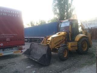 Servici: Buldoexcavator,bobcat,ceocan hidraulic,miniexcavator