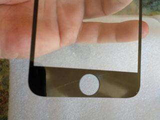 iPhone 6/6s - 30 лей cтекло защитное - 30 лей  Стекло новое - продал телефон а запасное стекло остал