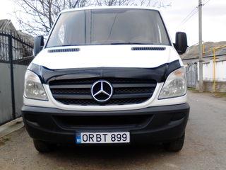 Mercedes CDI 209
