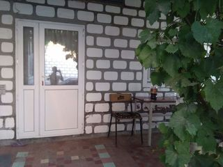 Продается дом в Комрате.