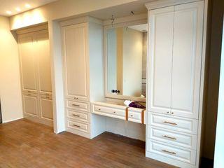 Изготовление мебели, кухни,шкафы, стеновые панели,офисная мебель, стеллажи.