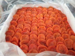 Сушеный абрикос Курага. Оптом. Кишинев