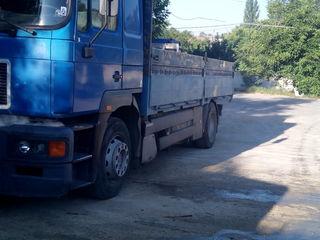 Transportarea marfurilor