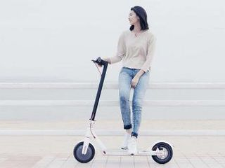 Самокат Xiaomi Mijia Electric Scooter 187