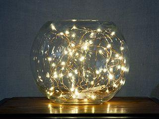 Lumină LED ȘIR cupru [10m]