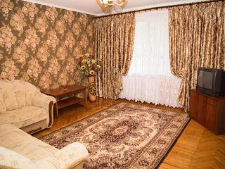 "3-х комнатная квартира помесячно Старая Почта (в районе ""Petrom"") мебелирована"