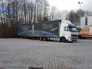 Volvo FM/FH-6*2