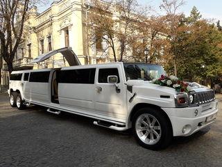 Reduceri!!! limuzine in Chisinau ,limuzine in Moldova cadouri!