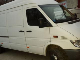 Transport la comanda Chisinau