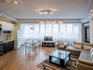 Apartament în chirie, str. Sfatul Țării, 800 €