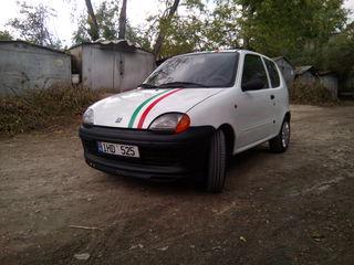 Fiat Siecento