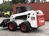 Bobcat Serie S175  S220 350 lei /ora