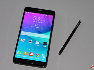 Samsung Galaxy Note 4 SM-N910F 32гб