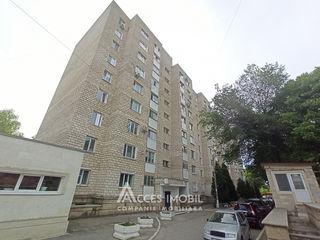 Bloc Nou! str. Florica Niță, Râșcani, 4 camere + living. Euroreparație!