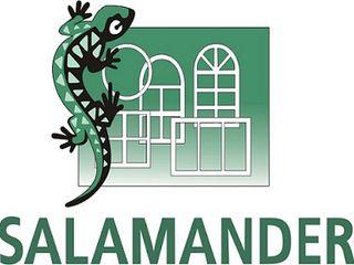 Окна от официального представителя  Salamander