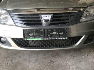Dezmembrare- Разборка Dacia 2005-2015
