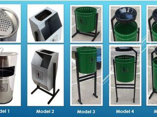 Confectionarea si prelucrarea articolelor din metal / plastic / aluminu