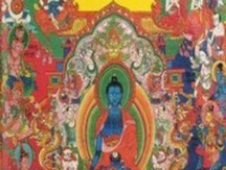 Восточная медицина. Тибетская медицина. Цигун. Ушу