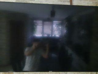 Samsung smart tv 55 inch !