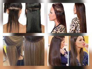 Голивудское Наращивание Волос самое безопасное наращивание в мире!