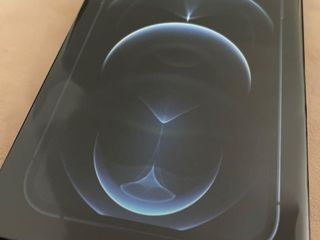 Iphone 12 Pro Max 128 Gb. Новый. Гарантия. Запечатан!