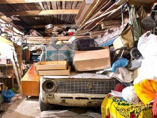 Самовывоз бесплатно приму в дар ненужные гаражные домашние офисные вещи
