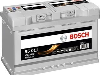 Acumulatoare,аккумуляторы«Bosch» !Made in Germany!Superpret!Livrare/Montarea !Доставка/Установка!